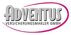Kundenlogo: Adventus