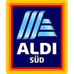 Kundenlogo: ALDI Süd