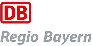 Kundenlogo: Deutsche Bahn
