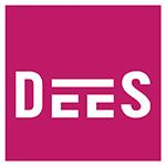 Kundenlogo: DEES