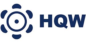 Kundenlogo: HQW