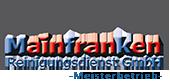 Logo Mainfranken Reinigungsdienst GmbH Meisterbetrieb