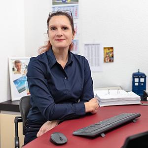 Diana Schwarz - Qualitätsmanagementbeauftragte / Umweltmanagementbeauftragter / Assistenz der Geschäftsführung