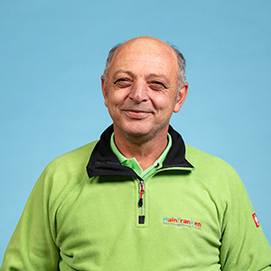 Stelian Anghel - Facility Manager