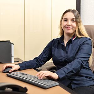 Ljubica Kostic - Verwaltung / Personal München